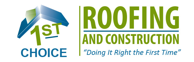 Green Building And Roofing Products 1st Choice Roofing